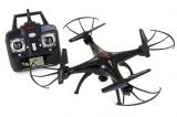 Syma X5S 31,5cm odolný dron, vhodný pro začátečníky bez kamery