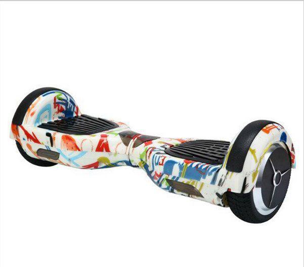 Nejprodávanější hoverboard na trhu
