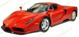Enzo Ferrari 1:10, 45cm, detailní zpracování, LED světla