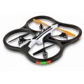 WL Toys Dron Patriot 50cm s kamerou a s baterií extra navíc