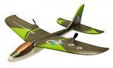 RC Letadlo Delfín EPP SILNÉ A ODOLNÉ až 45 minut letu a nejen pro začátečníky. DOPORUČUJEME!