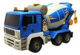 RC Domíchávač betonu  (EE míchač), 38cm, až 30 minut provozu