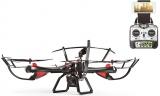 Helic Max SKY VAMPIRE 63cm s HD kamerou a Wifi přenosem - možnost 3D brýlí