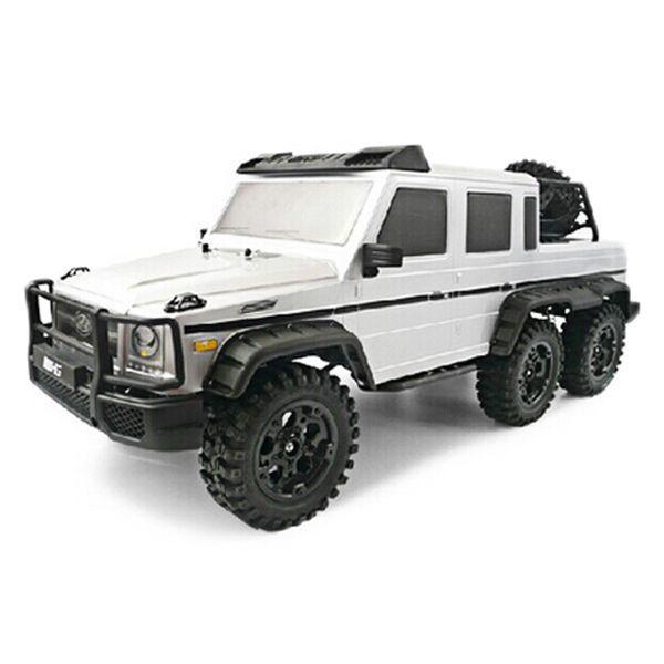 Mercedes-Surpass-Wild-6x6A