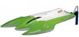 Profi laminátový katamaran Sea Drifter 45cm Brushless  55+ km/h