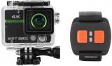 4K Wifi kamera SONY čip 20MPX s displejem a dálkovým ovládáním pro drony i sportovní využití
