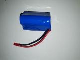 Baterie 9.6V 1000mAh