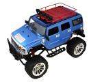 Hummer 4x4 48cm pro jízdu v každém terénu