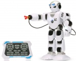 Fantastický inteligentní robot HUMANOID s  množstvím funkcí a nabíjecí baterií