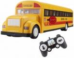 Školní Autobus 33cm 2,4 GHz s otvíracími dveřmi