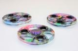 Spinner - multicolor megakolo