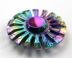 Spinner kovový Trysko Disk