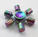 Fidget spinner - Radioaktivní barely