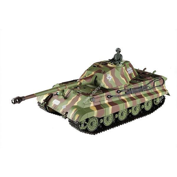 HENG LONG RC Tank