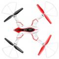Syma X56W krásný, skládací dron s WiFi ovládáním a HD přímým přenosem pohybu