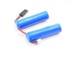 Baterie 7.4V 1500mAh Li-Ion pro RC Modely Aut