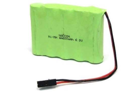 Baterie 6V 700mAh