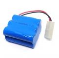 Baterie 7.2V 800mAh Ni-Cd pro RC Modely