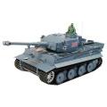 RC Tank GERMAN TIGER 1:16 2.4GHz - model bitevního tanku