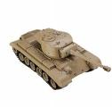 RC Tank 1:16 U.S. M26 PERSHING s kouřem a zvuky, sřílí kuličky