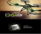 Syma X54 HW