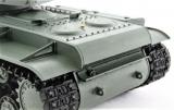RC Tank Russia KV-1S