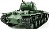 RC Tank Russia KV-1S Ehkranami 3878-1