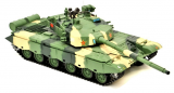 RC Tank ZTZ 99MBT
