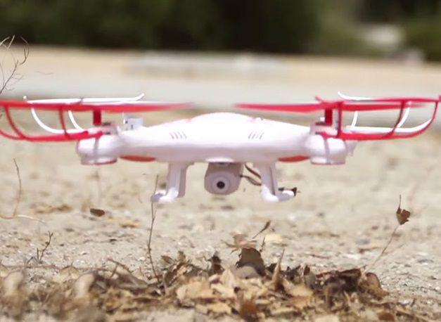 Dron STRIKER  XA-6
