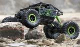 Rock Truck Maistro 2,4Gh 27cm do extrémního terénu, zelený