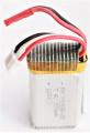 Baterie 7.4V 850mAh LiPol s větší kapacitou pro dron Patriot (Intruder)